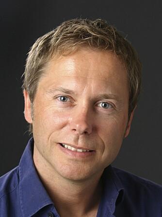 RYDD OPP: Hjelp barna med å sortere i inntrykkene, og suppler med kunnskap, råder Jon-Håkon Schultz ved Nasjonalt kunnskapssenter om vold og traumatisk stress.