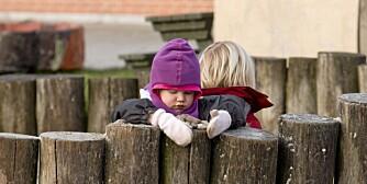 INDIVIDUELLE BEHOV: - Hvert barn i barnehagen må få ha sin egen rytme og sitt eget tempo, sier Vigdis Halsli.