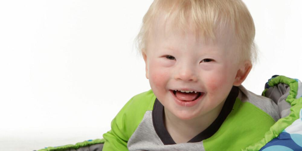 72e3c584 NORSK KLESMODELL: Det norske klesmerket for barn, Vossatassar, brukte  Daniel (da 3