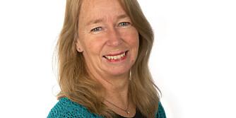EKSPERT: Veslemøy Ruud er helsesøster i Bydel Nordstrand i Oslo.
