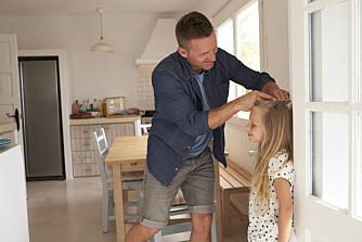 VEKSTHORMONER: Veksthormonbehandling av barn krever at barnet enten er kortvokst eller ligger an til å bli svært høyt. Kun i ytterst få tilfeller tilbys behandling til sistnevnte barn, fordi behandlingen kan medføre uheldige bivirkninger. Foto: Gettyimages.com.