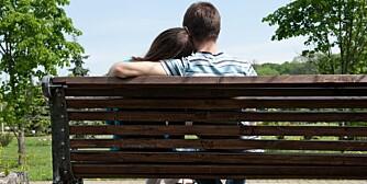 UTFORDRINGER: Alle forhold vil på et eller annet tidspunkt møte på utfordringere. Spørsmålet er om det er stort nok til å gå hver til sitt.