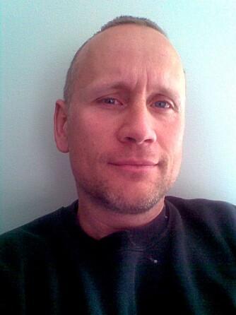 Jan Norbeck er tømrermester.