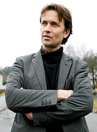 Barneombud Reidar Hjermann.