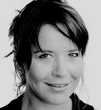 FORSKER PÅ UNGES MEDIEBRUK: Elisabeth Staksrud er medieviter, og har skrevet bok om digital mobbing blant barn og unge.