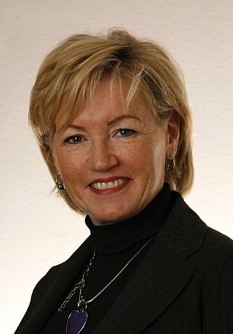 Kirsten Lunde