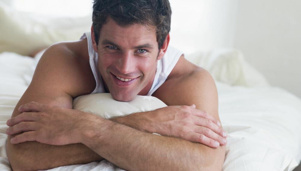 FOREBYGGE: Menn som har utløsning ofte, ser ut til å ha lavere risiko for å få prostatakreft senere i livet, viser to ulike studier.