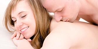 UNDERSØKELSE: 72 prosent av kvinnene med depresjonslidelser ble kåtere av Viagra.