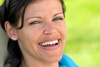 HUDVENNLIG: I 30-årene er østrogen gunstig for huden, og motvirker at den blir tørr og tynn.