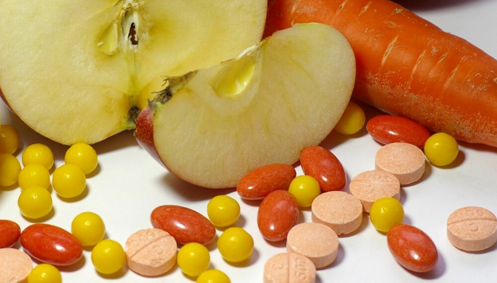 SPIS MAT: I EU er det nå blitt forbudt å skryte av helseeffektene til antioksidantene, noe som er et tydelig tegn på at vi ikke bør se oss blinde på enkeltelementer i helsepiller og matvarer.