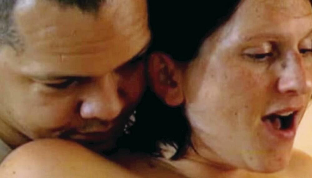 ORGASME OG FORLØSNING: Kvinnene i dokumentaren Orgasmic Birth opplever fødselen som udelt positiv. Kanskje ikke så rart, når opplevelsen ender i et orgasmisk klimaks?