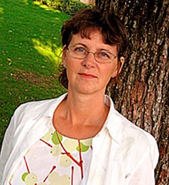 DOKTORAVHANDLING: Arbeidsterapeut Kristina Holmgren har avlagt en avhandling om svenske kvinners opplevelse av arbeidsrelatert stress.