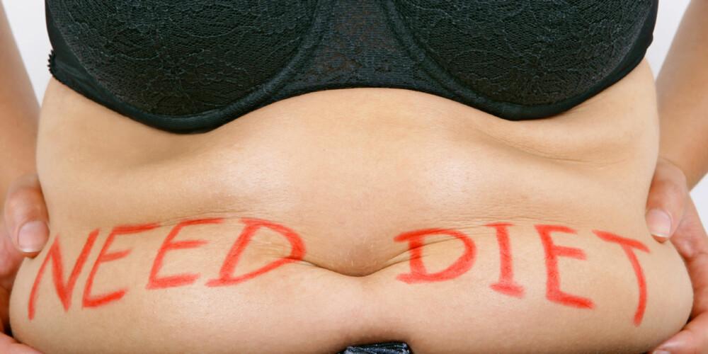 DNA-DIETTEN: Hvilken diett som passer for deg kan kanskje genene fortelle.