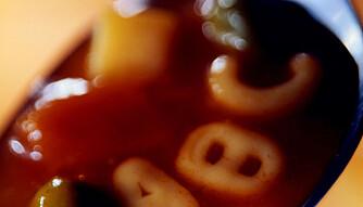 NUTRIGENETICS: Vi reagerer ulik på maten vi spiser