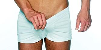FORT OG GÆLI': Unge menn som onanerer i smug programmerer seg til å komme tidlig, mener sexolog Ian Kerner.