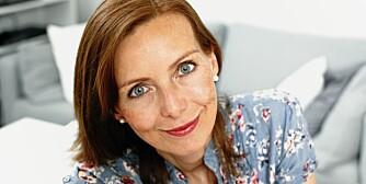 MEDHOLD: Vibeke Nielsen fikk medhold i sin klage til Pasientskadenemnda. Hun fikk endelig erstatningsoppgjør fra Norsk Pasientskadeerstatning tre uker før hun døde.