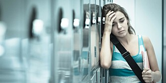SLIK TAKLER DU ANGST: Psykoterapeut Kristin Austheim har selv slitt med angst og holder kurs om temaet. Hun har følgende råd for å lindre angstanfallene når de kommer – og lettere kunne leve med angsten. ILLUSTRASJONSFOTO: Thinkstockphotos