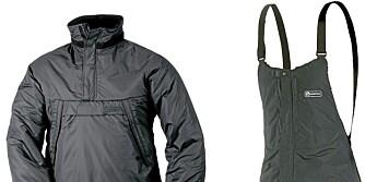 TEST: Montane Extreme Smock jakke og Salopette selebukser