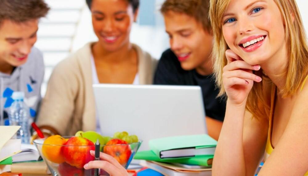 FETT FOR FORBRENNING: Kroppen trenger fett, også når du slanker deg. Mykt fett må faktisk til for at vi kan forbrenne vårt eget fett.