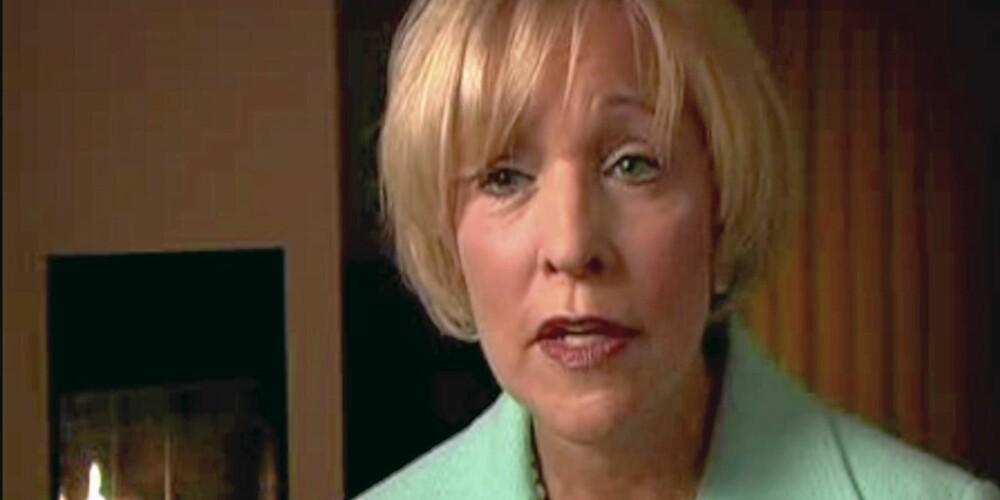 MULIG FOR ALLE: Doktor Christiane Northrup hevder at alle kan oppleve orgasmisk fødsel, hvis de bare er åpne for det.