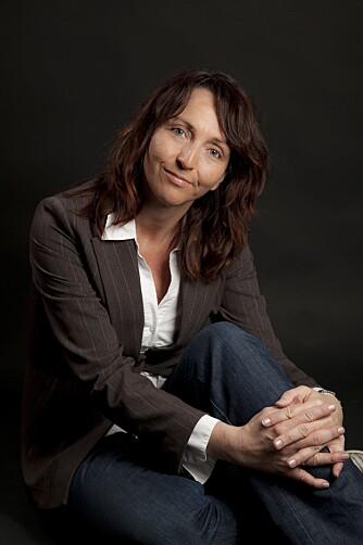 FORELDREDATE: - Fortsett å date, selv om dere har fått barn, oppfordrer par- og familieterapeut og daglig leder hos Åpen Dialog i Sandnes, Kate Elin Søyland.