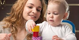 LYKKESTUND: Eller? Ta vår quiz og finn ut om det er lek med barna eller egentid som gjør det mest lykkelig.