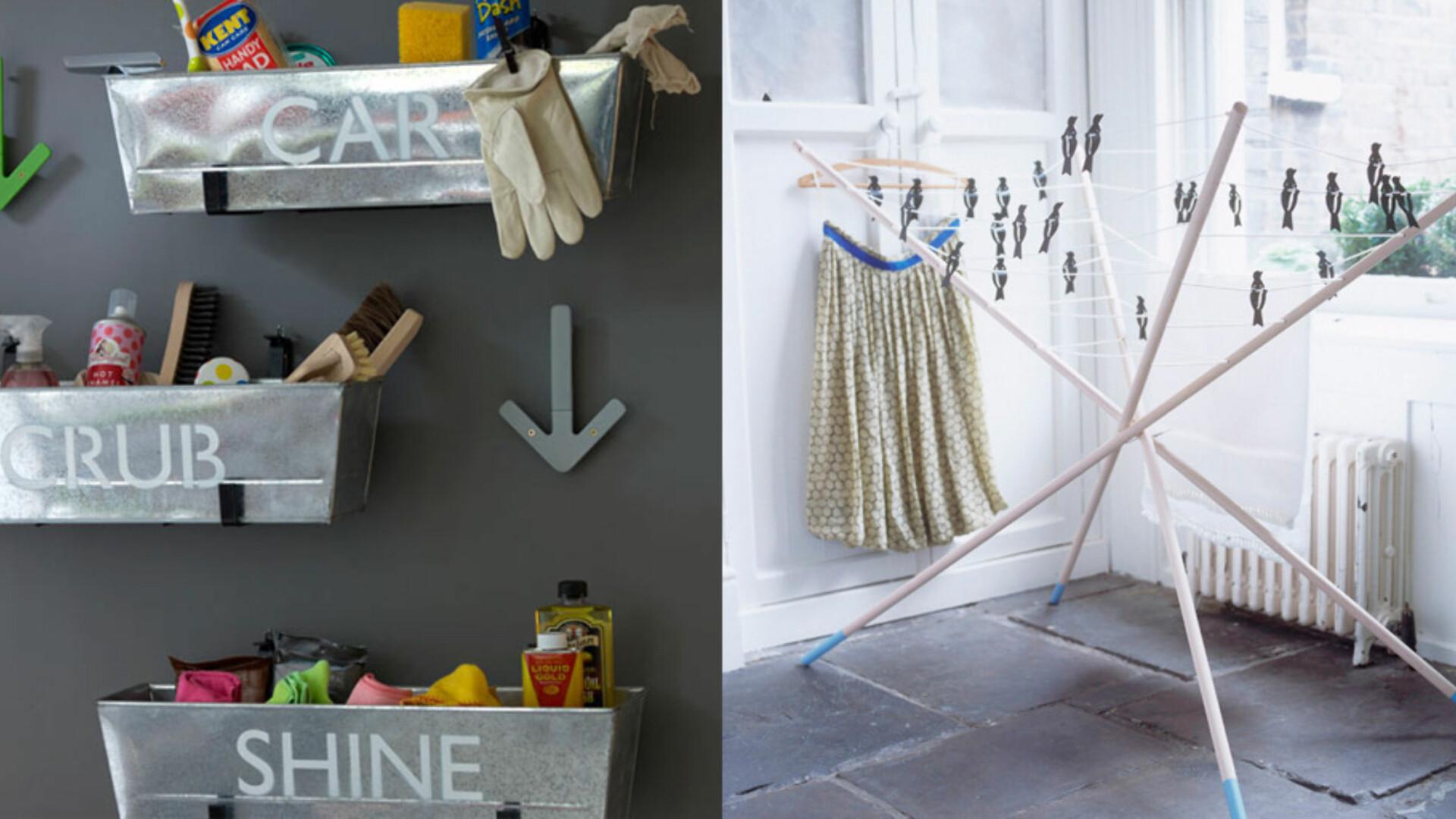 e8bc083e9 Pent og praktisk på vaskerommet - Inspirasjon