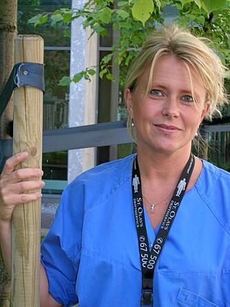 INTERNASJONAL ANERKJENNELSE: Liv Bente Romundstad er førsteforfatter bak studien som nylig er publisert i det prestisjefylte tidsskriftet The Lancet.