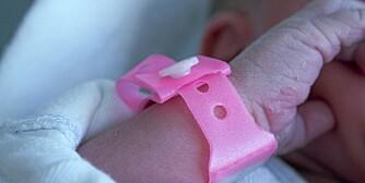 KODER FOR MENNESKELIV: Ifølge numerologien ligger både personlighet og skjebne kodet i barnets navn og fødselsdato.