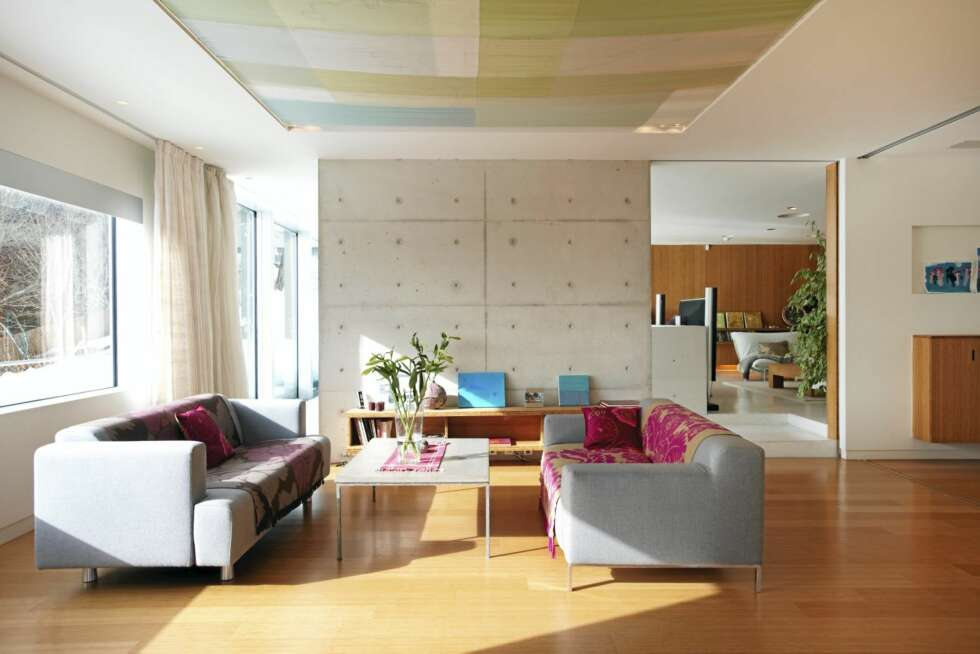 Er dette Oslos kuleste villa? - Arkitektur