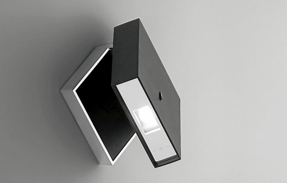 Ypperlig Her er de kuleste nattbordslampene - Inspirasjon XK-04