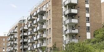 FORTSATT VEKST: Høy vekst i befolkningen og realinntektene, samtidig som rentene holder seg lave en god stund til, gir utsikter til fortsatt boligprisvekst i 2012.