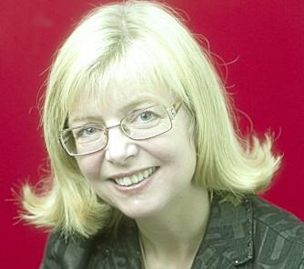 GUNSTIG: Daglig leder Agnes Bergo i Pengedoktoren mener det er gunstig å binde renten i øyeblikket.