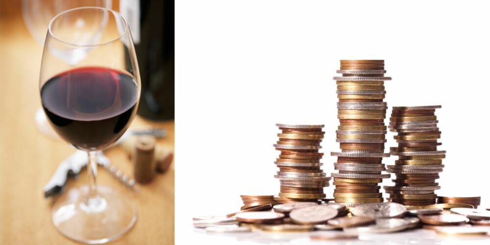 OPPFØR DEG: Ikke snakk om lønn og huspriser, og la være å søle rødvin på vertinnens kjole, så er du godt i gang med etiketten.
