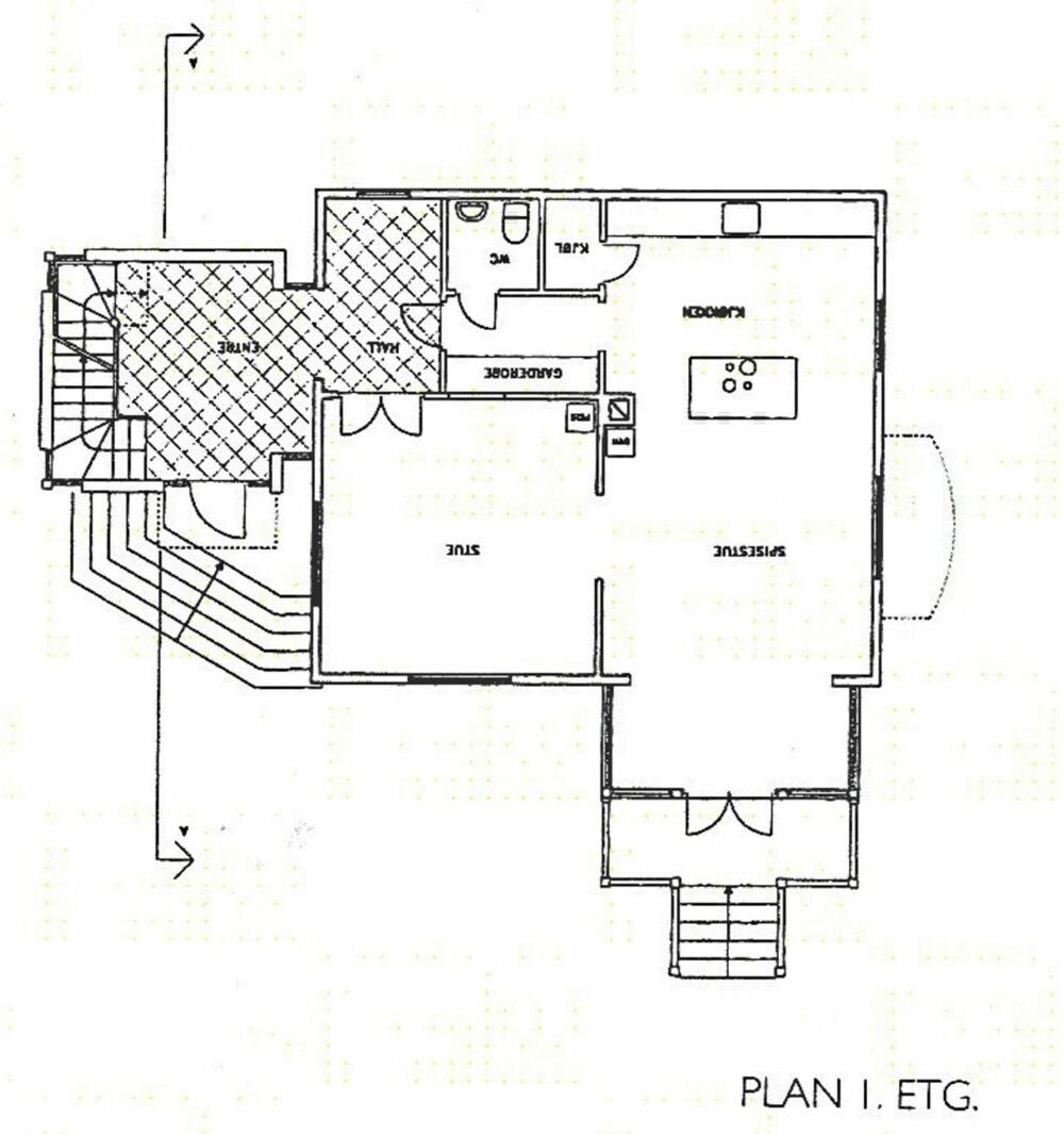 Planer Jugendvilla Robert Tandberg