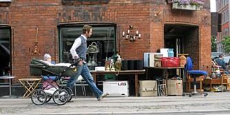 """LETER: Du må lete litt for å finne alle perlene i København. Foto: <a href=""""http://flickr.com/photos/christiansvaneskolding/559427282/"""">svanes</a> på Flickr.com. Noen <a href=""""http://creativecommons.org/licenses/by/2.0/deed.en_GB"""">rettigheter</a> reservert."""