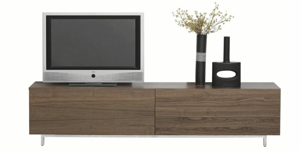 Glimrende Ni nye tv-møbler - Inspirasjon QS-32