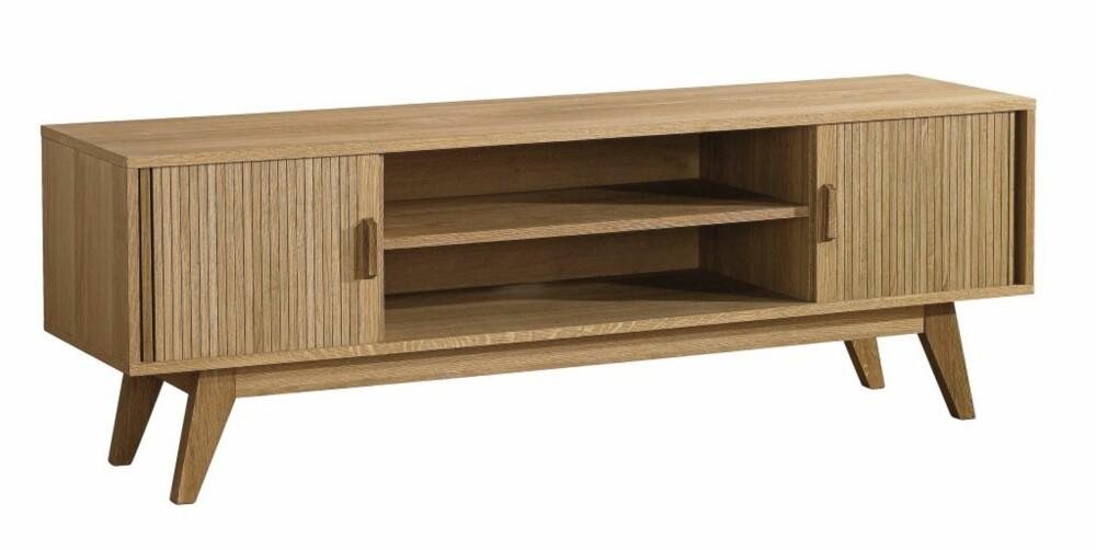 Ekstra Ni nye tv-møbler - Inspirasjon OU-62