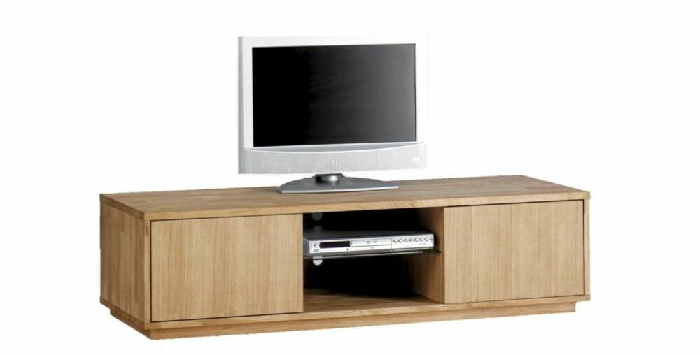Opprinnelig Ni nye tv-møbler - Inspirasjon QD-96