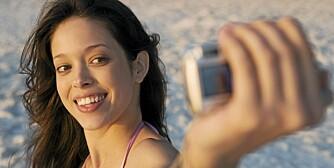 PROFILBILDE: Legg ut flere bilder, som får frem både ansikt og helfigur.