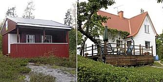 MER FOR PENGNE: I Sverige.