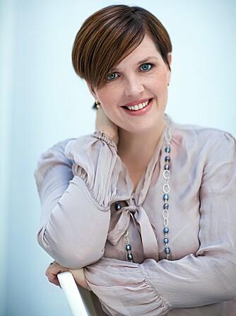 REDAKSJONSSJEFEN: Eva Høydalsvik i BoligDrøm oppfordrer alle til å delta.