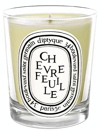 KAMUFLER: En lekkert duftelys skjuler godt at det er stund siden siste helgevask.