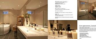 """VINNER: Under """"Gullmeglerkåringen 2009"""" vant Boa tre av fire priser, for beste boligprospekt, beste avisannonse og beste egenprofilering."""