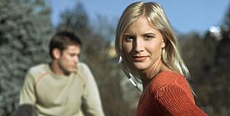 INVESTERING: - Vil du jobbe med forholdet, er det lurt å begynne med deg selv, råder parterapeut Frode Thuen.
