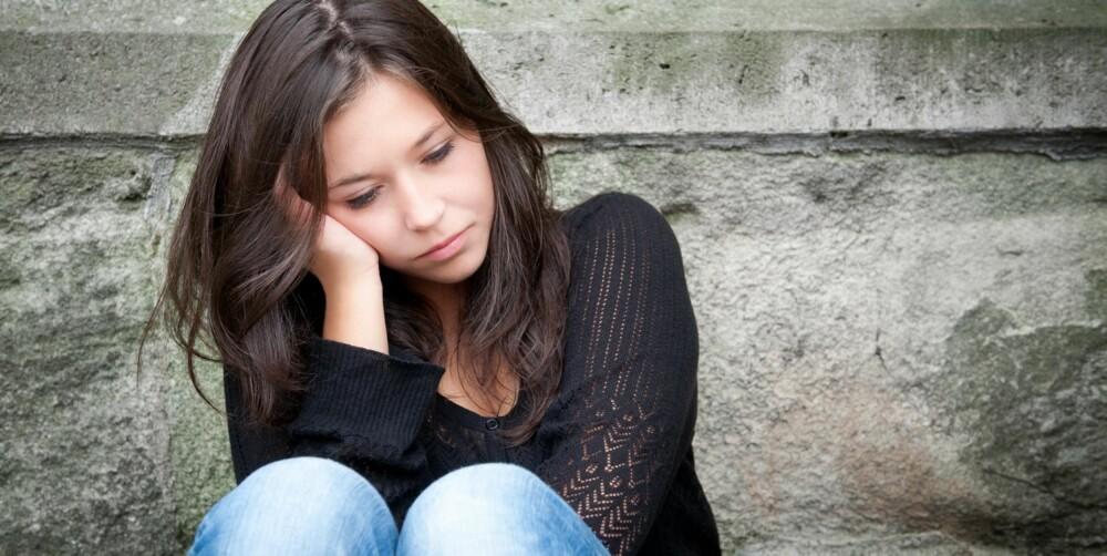 TANKEFULL: Har du ikke som forelder posisjonert deg som en veldig god samtalepartner i løpet av barndommen, vil nok ikke tenåringen føle at det er noe vits i å snakke med deg om følelser.
