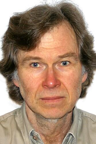 NAVNEFORSKER: Ivar Utne er amanuensis ved Universitetet i Bergen.