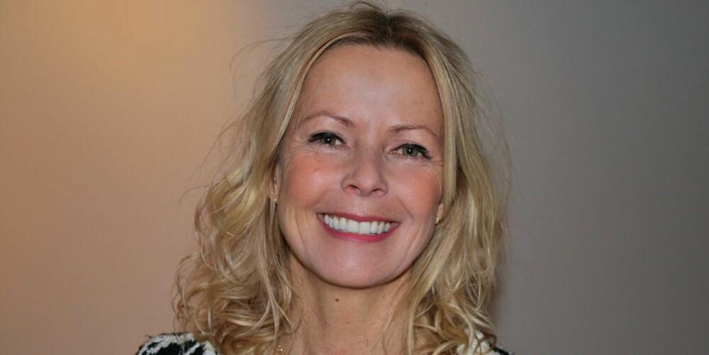 EKSPERT: Ragnhild Skari Iuell er lege ved Balderklinkken. Hun jobber mye med barn og kosthold.