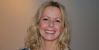 MINDFULNESS: Lege og Mindfulness-instruktør ved Balderklinkken, Ragnhild Skari Iuell, møter mange utslitte og bekymrede mammaer i sin jobb.