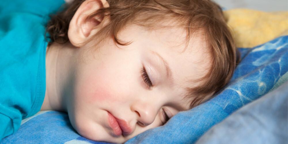 DØGNRYTMEFORSTYRRELSER: Forskning tilsier at hormonet melatonin kan hjelpe mot forstyrrelser i døgnrytmen.